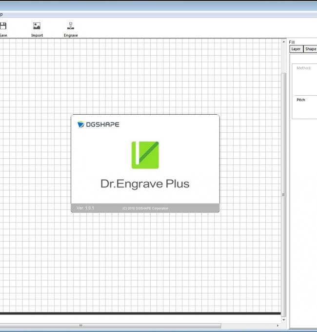 Dr Engrave Plus