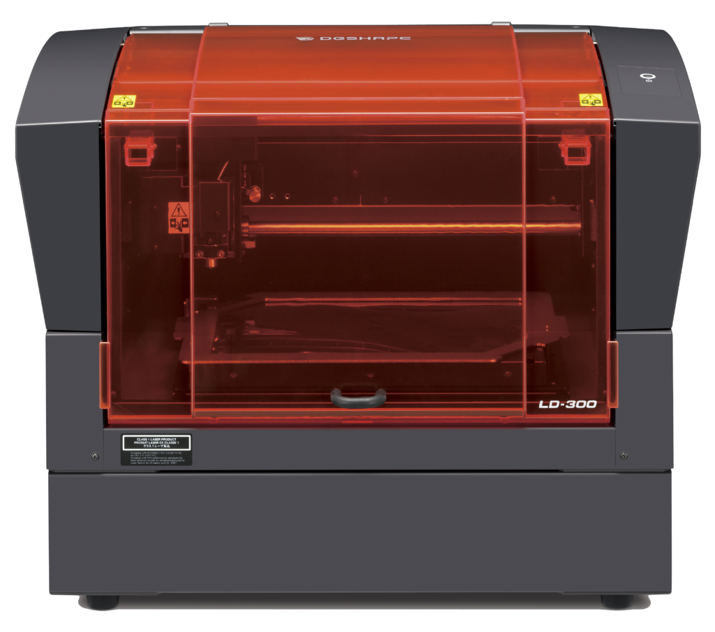 LD-300 front